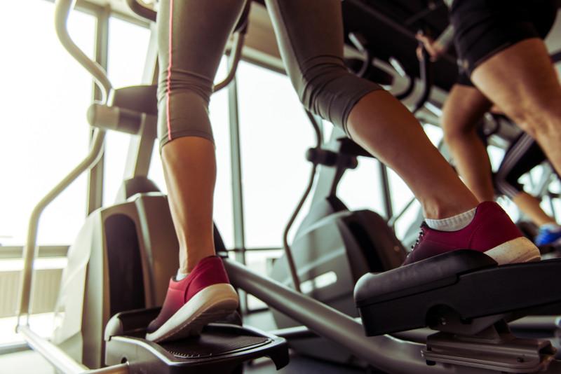 Poradnik: Orbitrek - jak ćwiczyć, żeby schudnąć - Poradnik sunela.eu